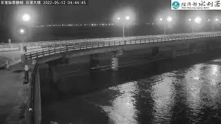 Preview of stream 花蓮溪 花蓮大橋 , 花蓮縣壽豐鄉