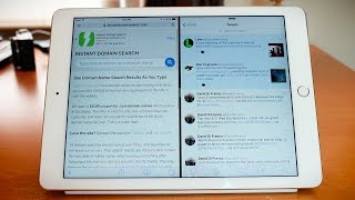7 Things I Like About the 9.7-inch iPad Pro