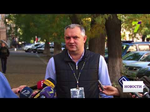 Новости 7 канал Одесса: Женщина, задушившая свою дочь, вскрыла себе вены в СИЗО