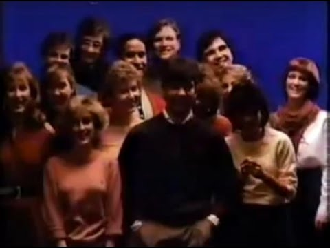 "AADAC ""Make The Most Of You"" PSA - 1985"