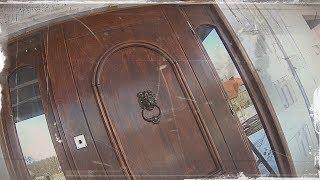 Dzwi za 1000 zł  - Jak kupiliśmy drzwi do renowacji