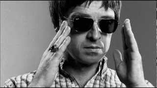 Noel Gallagher - To Be Someone (Acoustic: Chicago