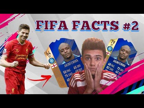 FIFA ФАКТИ ~ Попов е последният...