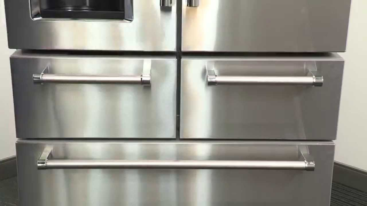 How To Horizontally Aligning the Pantry Drawers on Your