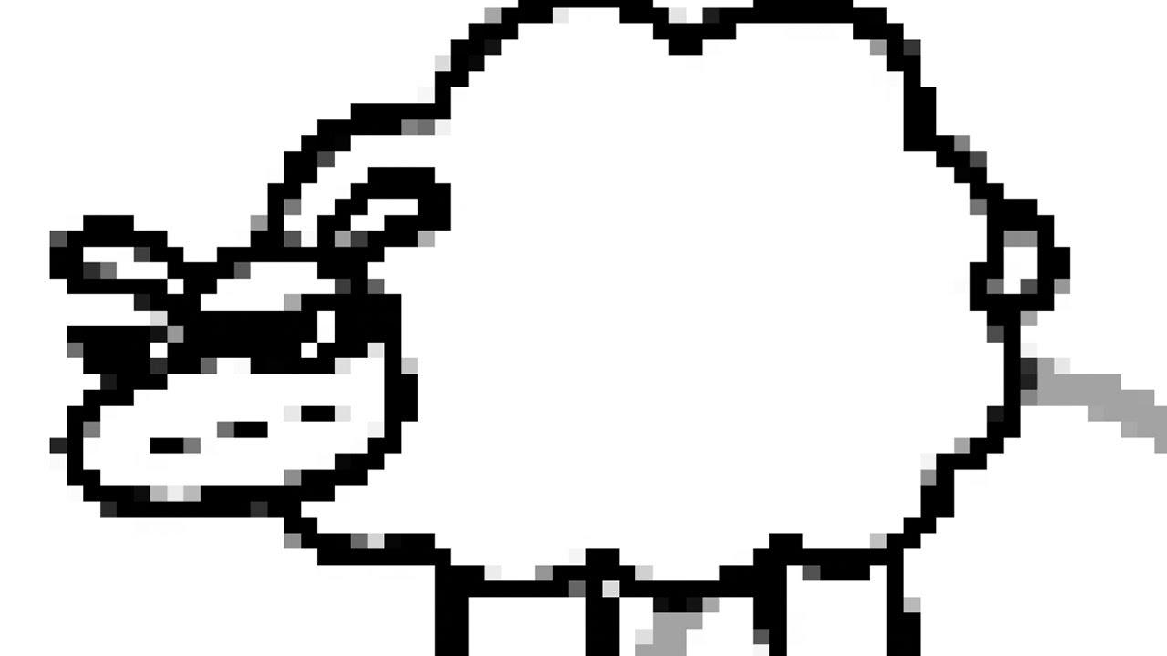 Beep Beep I'm A Sheep Mashup - Youtube Multiplier