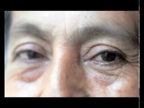 Los ojos de las mujeres