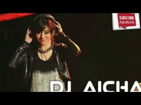 SPECIAL PARTY BY DJ AICHA ON THE MIX