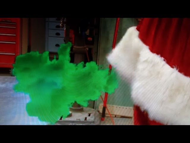 A Flat-D Story, a Flatulence Deodorizer success Christmas story