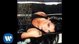 "Maite Perroni - ""Todo Lo Que Soy"" a dueto con Alex Ubago (Audio Oficial)"