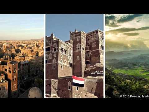 Sana'a صنعاء HD
