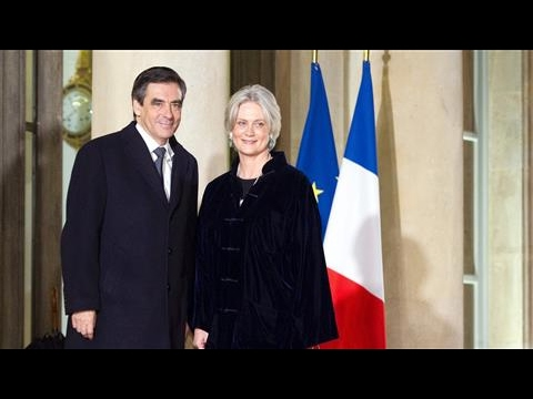 Will Fillon Scandal Boost Le Pen and Macron?