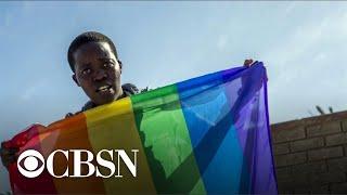 Ghana considers harsh anti- LGBTQ+ legislation proposal