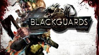 Blackguards  with billkeyz #1