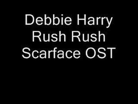 Debbie Harry - Rush Rush