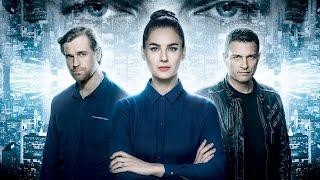 Тройная защита (16 серия)