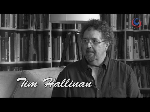 Beyond the Lines - Interview with American writer - Timothy Hallinan