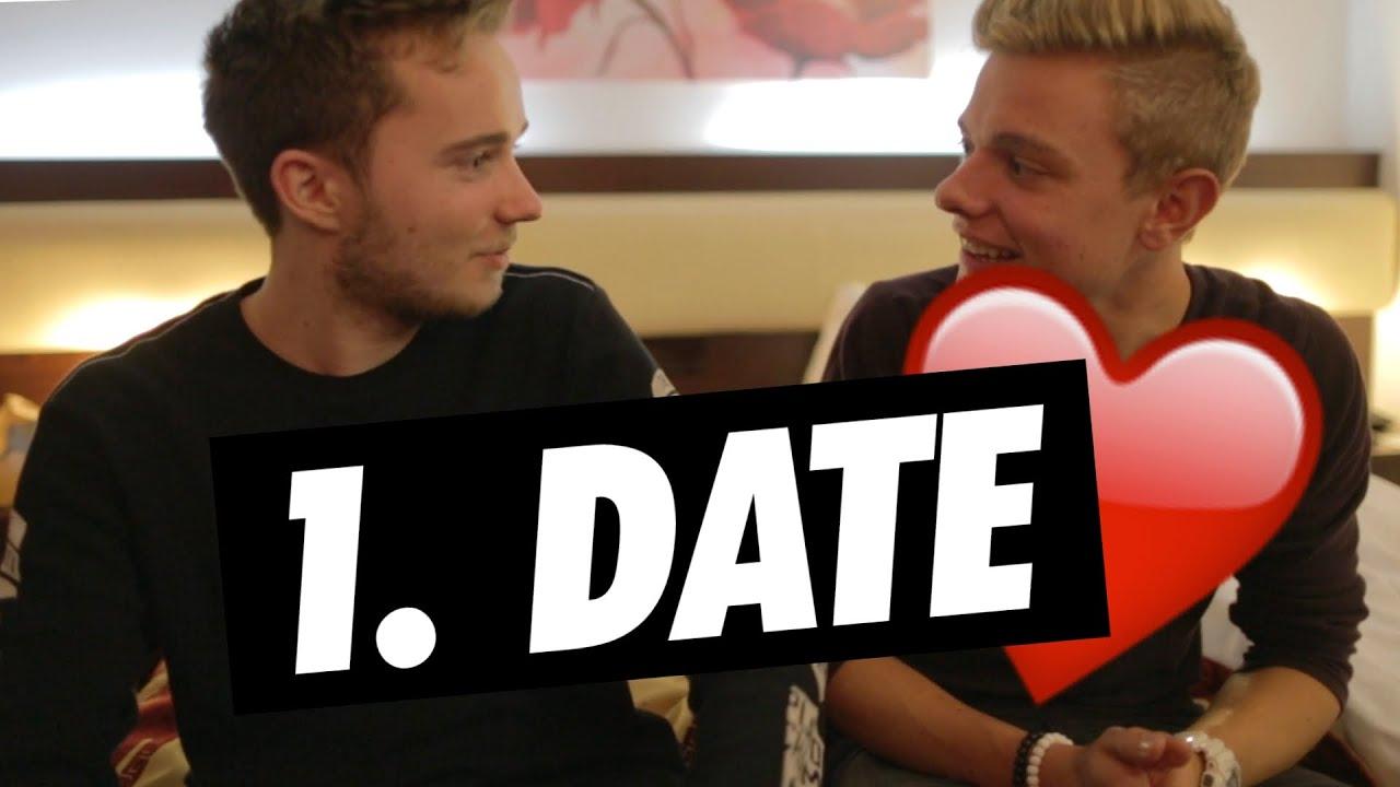 Erstes Date Was Machen unser erstes date mit jarow jonas