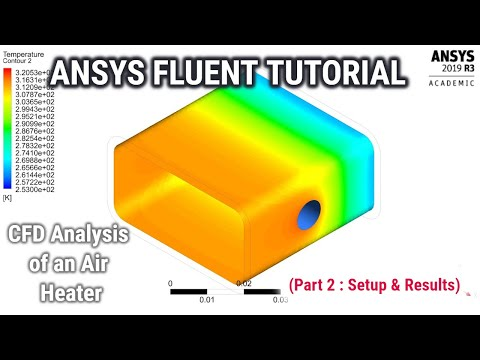 ANSYS Fluent Tutorial