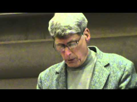 ASC English 2013-14 Writers & Scholars Presents Professor Steve Guthrie