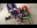 Download KITTY AND ALISTAIR DO STUFF WITH HARLEY QUINN AND POISON IVY FOR SOME REASON MP3 song and Music Video
