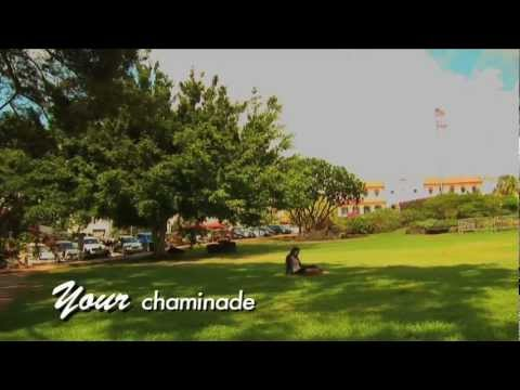 Your Chaminade: Scenes of Chaminade University