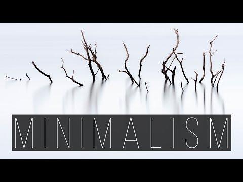 Minimalism / Long Exposure Landscape Photography Tutorial thumbnail