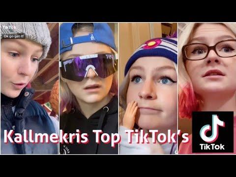 Kallmekris Top TikTok Compilation