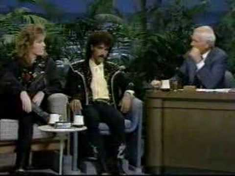 Hall & Oates Interview