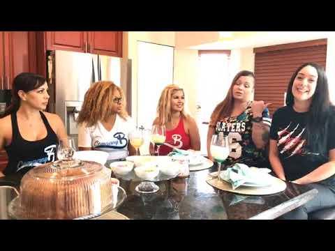 Company B Music - In The Kitchen with Day-Ja La Dama