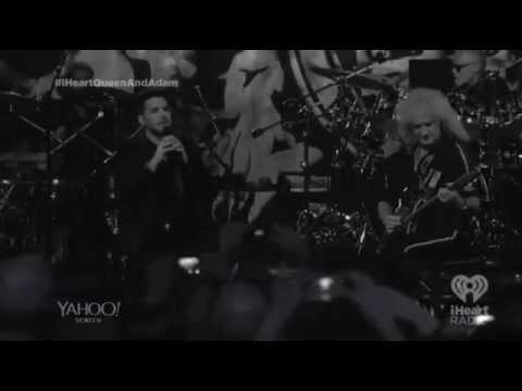 Queen + Adam Lambert - Love Kills (Live) [Legendado]