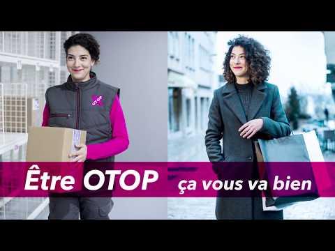 Devenir concessionnaire OTOP