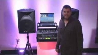 Laptop Karaoke Computer System Disc Jockey Software Karaoke Software