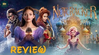 The Nutcracker And The Four Realms (2018) - Movie Review