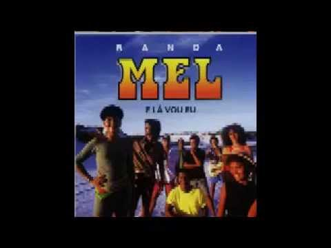 Banda Mel -  Faraó Divindade do Egito