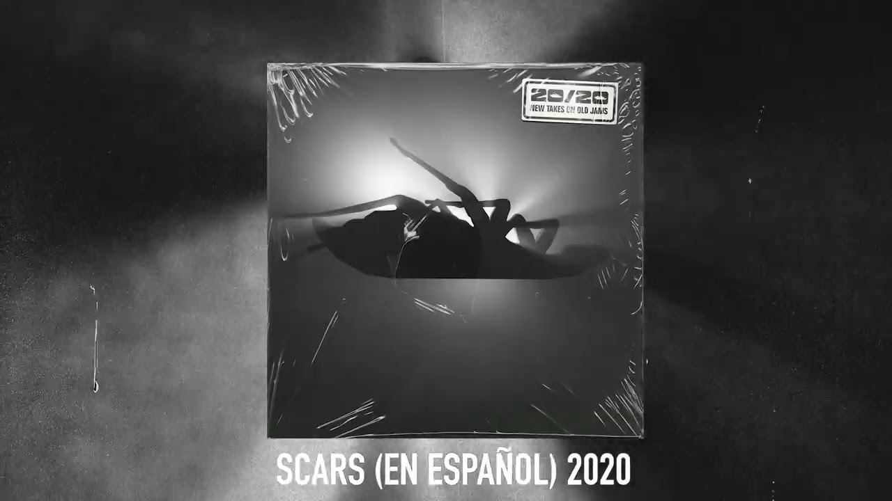 Papa Roach - Scars 2020 en Español (Official Audio)