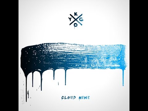 Cloud Nine By Kygo (Golden Mix #3) [15 Tracks] Full Album