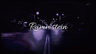 Rammstein - Mehr (letra en Español-Alemán)
