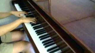 Ravel: Menuet Antique / 古風なメヌエット