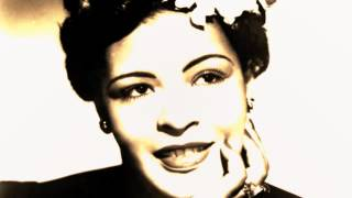 Billie Holiday - Georgia On My Mind (Okeh Records 1941)