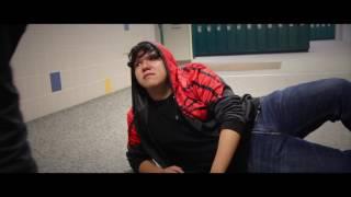 Quicksilver vs Spider-Man [Marvel parody] Homemade FIGHT!!!