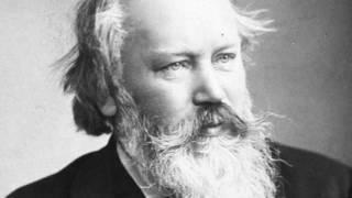 Brahms ‐ Sarabande No 1 in A minor
