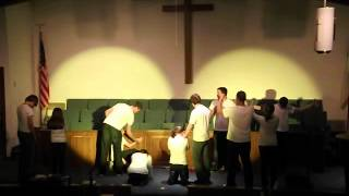 """The Sculpture"" Skit Performed by Goldtown Community Church Youth to Kirk Franklin ""Don"