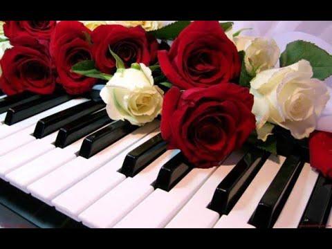 Ах эти белые розы...