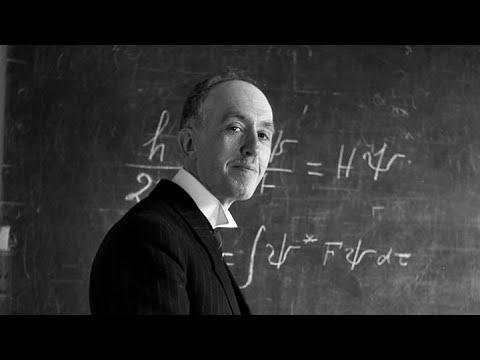 Scientist vs. Scientist #6 - Paul Dirac and Louis de Broglie