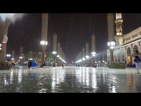 Madina Pak Aur Masjid E Nabvi Ki Sair 2017 | Deen Islam | Visit Holy Places