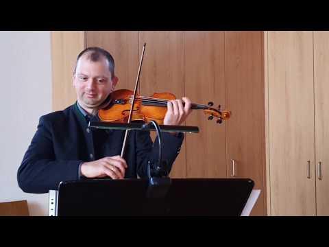 Videoandacht zu Christi Himmelfahrt mit Pfarrer Jens Heller