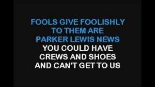 Naughty By Nature - Hip Hop Hooray (Karaoke) [BEST ONE]