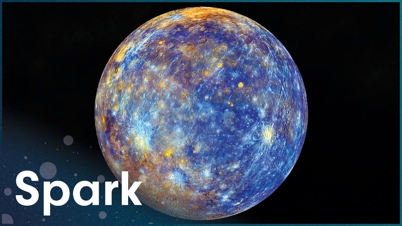 Revealing The Secrets Of Planet Mercury | Cosmic Vistas |