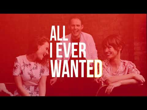 The Rua - 'All I Ever Wanted' (Official Lyric Video)