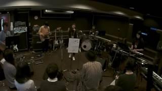 メーデー パスピエ 11/26 第9回パスピエセッション ギター ベース ドラム キーボード
